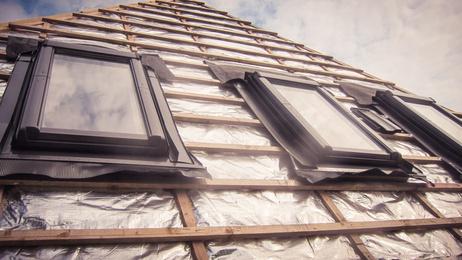 Pose fen tres de toit aube 07 82 62 94 70 for Pose fenetre de toit
