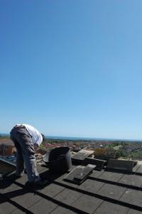 Étanchéité de toiture Rosieres-pres-Troyes