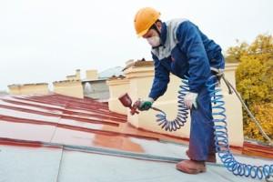 Peinture de toiture Arcis-sur-Aube