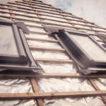 Pose fenetres de toit 10