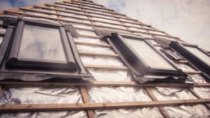 Pose fenêtres de toit Les Noes-pres-Troyes