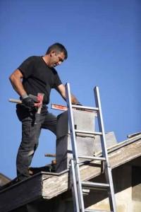 Réparer pied de cheminée Vendeuvre-sur-Barse